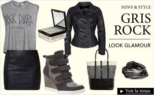 style urbain so rock tendance zalando tendance mode femme. Black Bedroom Furniture Sets. Home Design Ideas